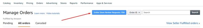 Работа с отзывами магазина: удаляем негатив и легально запрашиваем отзывы у покупателей. + бонус в конце., изображение №5